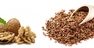 Семена льна при миоме матки