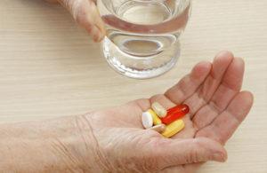 Медикаментозный климакс