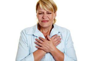 Аритмия лечение при климаксе