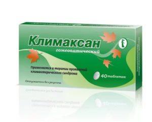 Растительные гормоны при климаксе